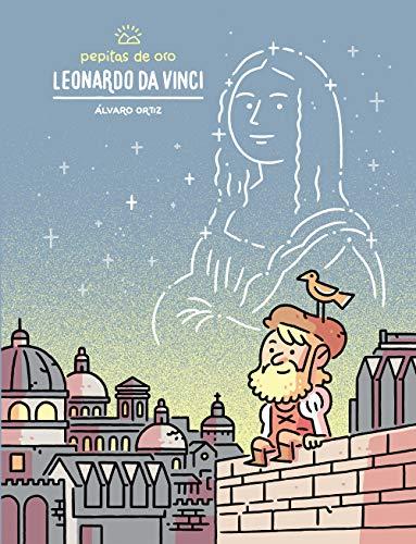 Pepitas de oro. Leonardo da Vinci eBook: Ortiz, Álvaro: Amazon.es ...
