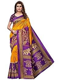 3da4911171 Yellows Women's Sarees: Buy Yellows Women's Sarees online at best ...