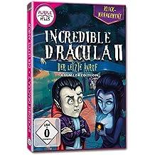 Purple Hills Incredible Dracula 2 Der letzte Anruf