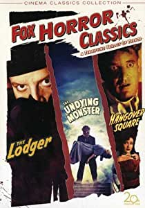Fox Horror Classics Collection [DVD] [Region 1] [US Import] [NTSC]