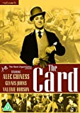 The Card [1952] [DVD]
