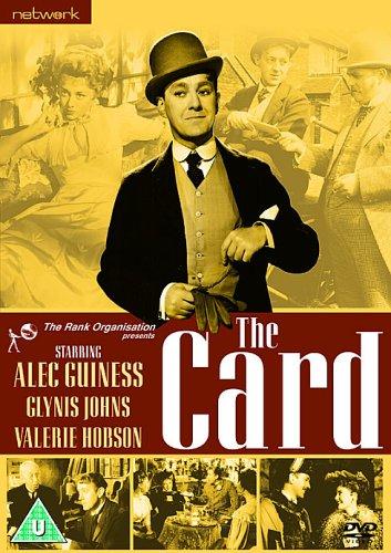 the-card-1952-dvd