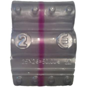 64518efe7d Blister per monete euro - Kit 250 blister portamonete misti da 1-2 ...