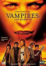 John Carpenter's Vampires: Los Muertos [Verleihversion] hier kaufen