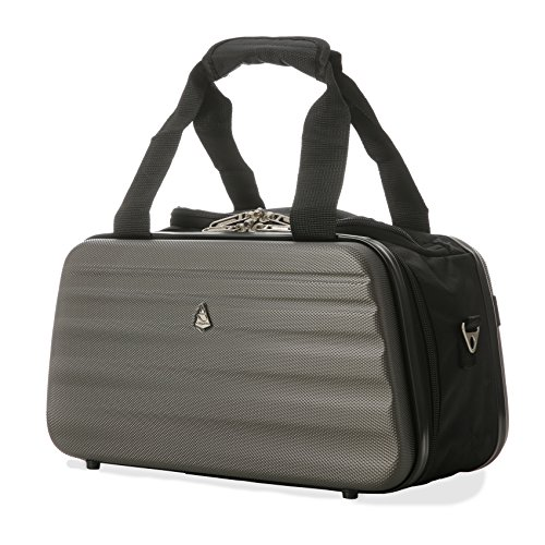 Aerolite Ryanair 35x20x20cm Maximum Hand Luggage Cabin Holdall Bag - Carry  on for Free with Ryanair ad4a22145d9a1