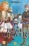Black Clover, Tome 5 :