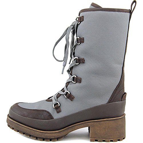 Lucky Brand Alascan Femmes Toile Botte Brindle