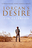 Lorcan's Desire (Whispering Pines Ranch Book 1) (English Edition)
