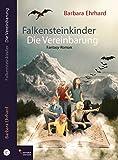 Falkensteinkinder - Die Vereinbarung - Barbara Ehrhard