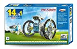 14 in 1 Educational Solar Energy Kit