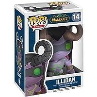 Funko: World of Warcraft: Illidan