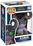 Warcraft World of Illidan 14 Sammelfigur Standard