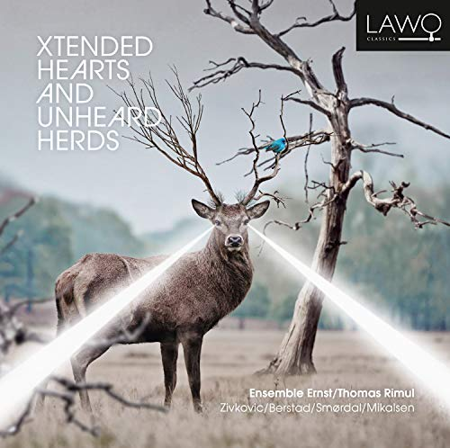 Ensemble Ernst - Xtended Hearts And Unheard Herds (Pop-herd)