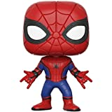 Funko Figurine Marvel - Spiderman Homecoming Spider-Man