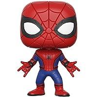 Spider-Man Homecoming Spider-Man Pop! Vinyl Figure