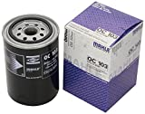KNECHT OC 103 Filtro olio