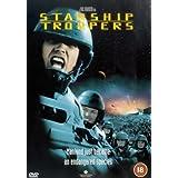 Starship Troopers [DVD] [1998] by Casper Van Dien
