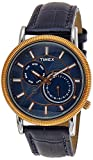 Timex E-Class Analog Blue Dial Men's Watch - J203 best price on Amazon @ Rs. 3838