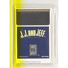 J.J. and Jeff - TGFX16 Hucard - US