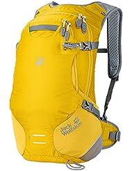 rucksack gelb