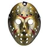 Best Halloween Masks - Rrimin Halloween Masks Mascara Dance Gathering Jason Mask Review