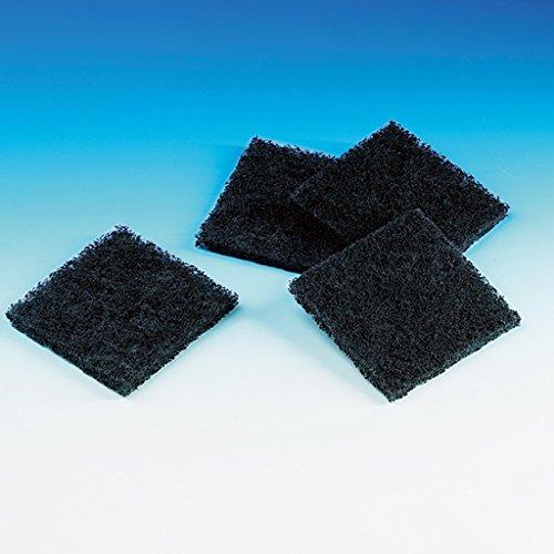 Naber, Zubehör: Bio-Filter Nachrüstsatz, schwarz (Bio Filter)
