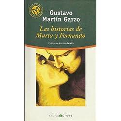 Las historias de Marta y Fernando -- Premio Nadal 1999