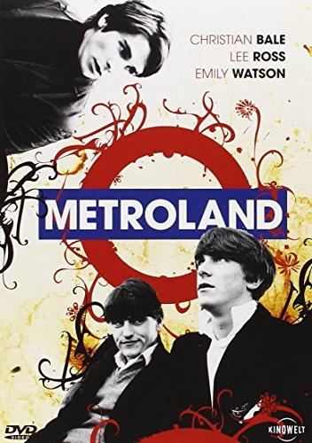Bild von Metroland