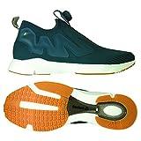 Reebok Unisex-Erwachsene Pump Supreme Fitnessschuhe, Mehrfarbig (Utl/Mineral Blue/Prchmnt/SPRT NTRL/Chlk/C 000), 40.5 EU