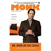 Mr. Monk on the Couch by Lee Goldberg (2012-02-16)