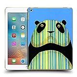 Offizielle Ric Stultz Case Of The Hues Tiere 3 Ruckseite Hülle für Apple iPad 9.7 (2017)