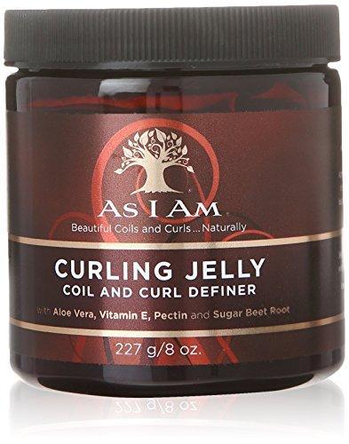 As i am Curlin Jelly -