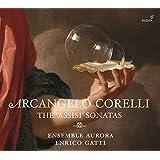 Corelli: The 12 'Assisi' Sonatas (Anhang 38-49)
