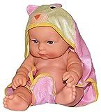 #5: Grab Offers Cute Little Towel Baby Boy for Kids.
