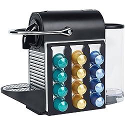 U-CAP, le porte-capsules / distributeur de capsules pour Nespresso® PIXIE / PIXIE CLIPS