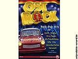 Ostprodukte-Versand.de Noten- und Textbuch OSTROCK - Ossi Artikel - für Ostalgiker - DDR Produkte