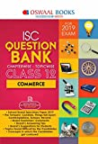Oswaal ISC Question Bank Class 12 Commerce Chapterwise and Topicwise (For March 2019 Exam)