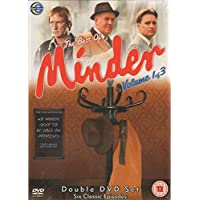 Minder: The Best Of - Volume 1