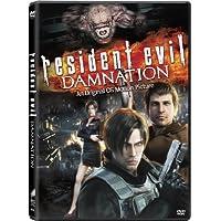 Resident Evil: Damnation by Makoto Kamiya