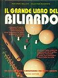 Il grande libro del biliardo