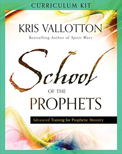 School of the Prophets Curriculum Kit