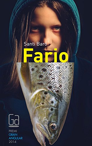 Fario (Gran angular) por Santi Baró i Raurell