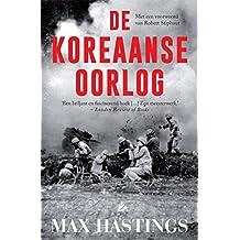 De Koreaanse Oorlog (Dutch Edition)