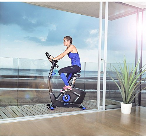 Reebok GB60 Exercise Bike Review