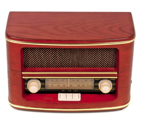 Dual NR 1 Nostalgieradio - 4