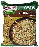 Knorr Noodle Express Asia Huhn Geschmack Instant Nudeln 1 Portion