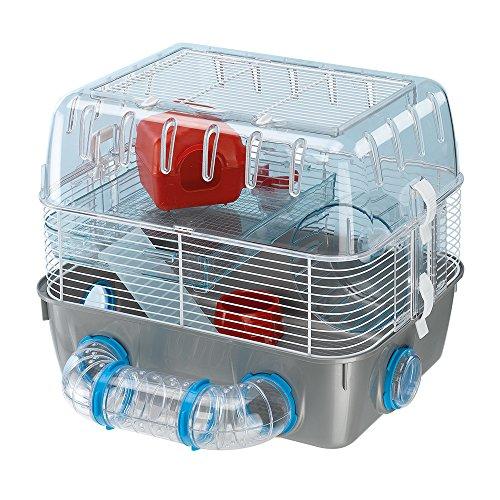 Ferplast Combi 1 Fun Hamster Cage 40,5 X 29,5 X H 32,5 cm
