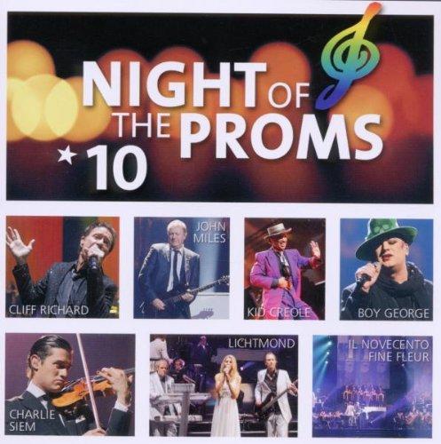 Preisvergleich Produktbild Night of the Proms 2010