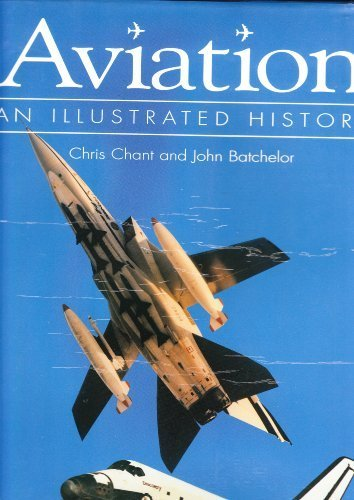AVIATION AN ILLUSTRATED HISTORY