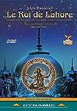Massenet - Le Roi de Lahore / Gipali, Sanchez, Stoyanov, Zanellato, Montiel, Vatchkov, Viotti, Venice Opera by Marcello Viotti
